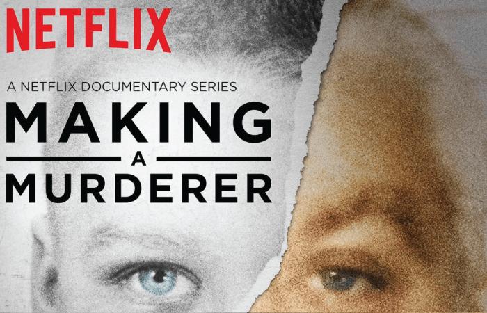 making a murderer nextflix series image