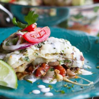 portabello-skillet-enchilada-pie-12